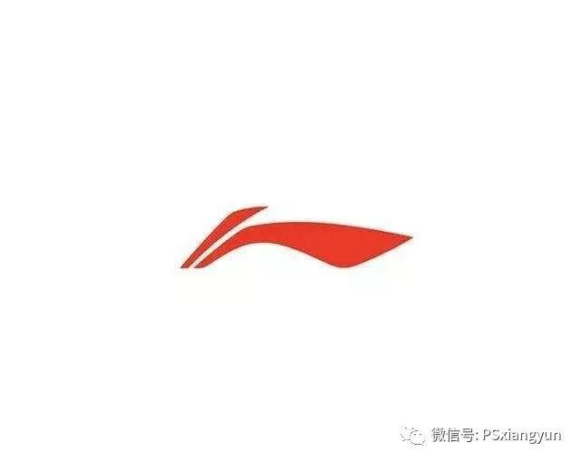 品牌Logo设计的14种手法,你掌握了没有? 技术教学 第15张
