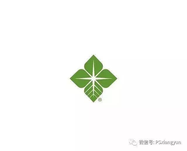 品牌Logo设计的14种手法,你掌握了没有? 技术教学 第16张