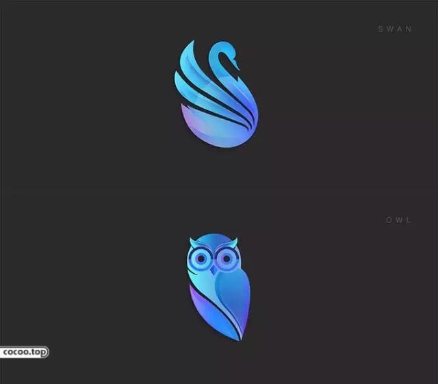 具象图形在品牌Logo设计中的应用! 技术教学 第4张