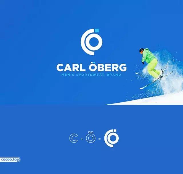 具象图形在品牌Logo设计中的应用! 技术教学 第13张